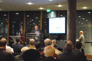 Messe Stuttgart Prolog Projekte