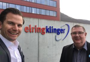 Prolog bei ElringKlinger